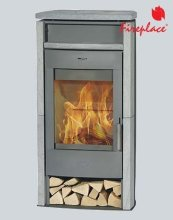 Печь камин Fireplace Paris SP